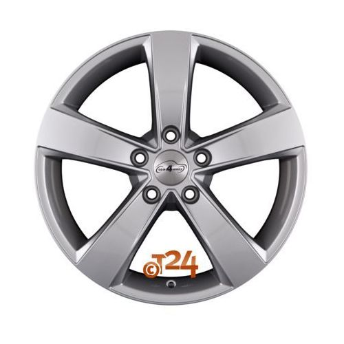 Felga aluminiowa Com 4 Wheels PICTUS 16 6,5 5x115 - Kup dziś, zapłać za 30 dni