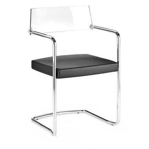 Krzesło konferencyjne Intar Seating WAIT-S
