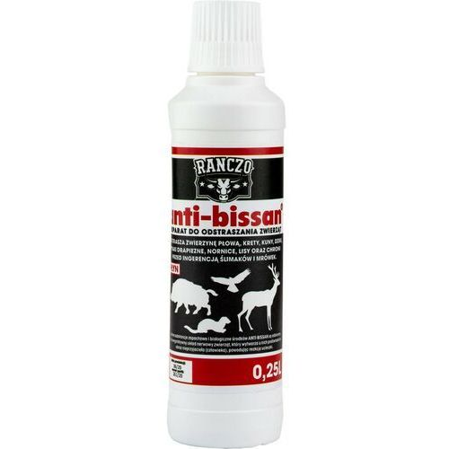 Anti-bissan Płyn 250ml (5906874635452)