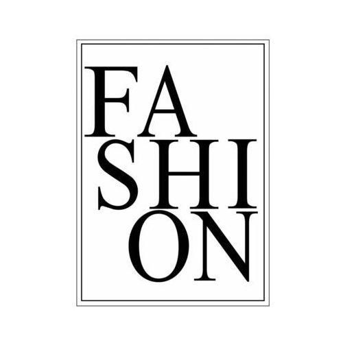 Plakat fashion 30 x 40 cm marki Art canvas