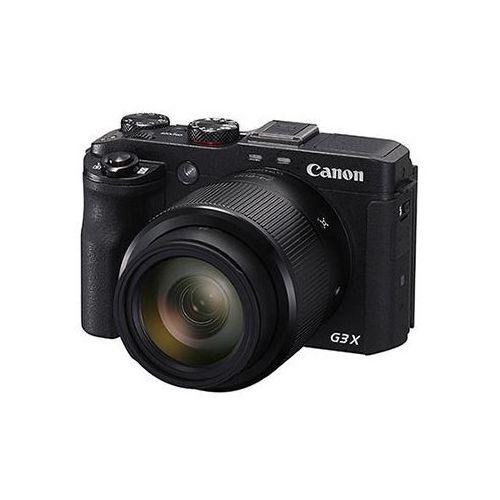 Canon PowerShot G3, rozdzielczość filmów [1920 x 1080 (Full HD)]