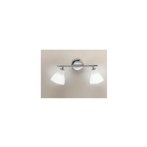 campana plafon, kinkiet nikiel szczotkowany 4422 marki Linea light