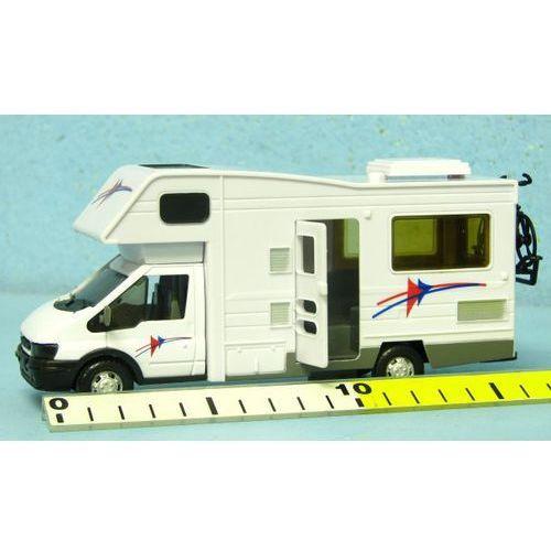 Model 1:48 campobus 10292 (001-10292) marki Teama