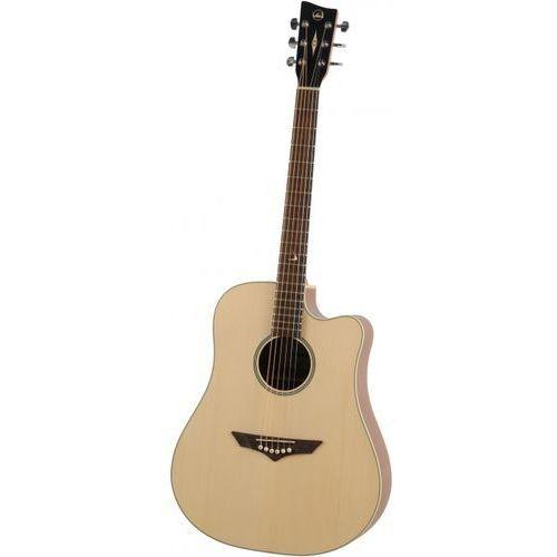 500321 rt-10ce root gitara akustyczna drednought marki Vgs