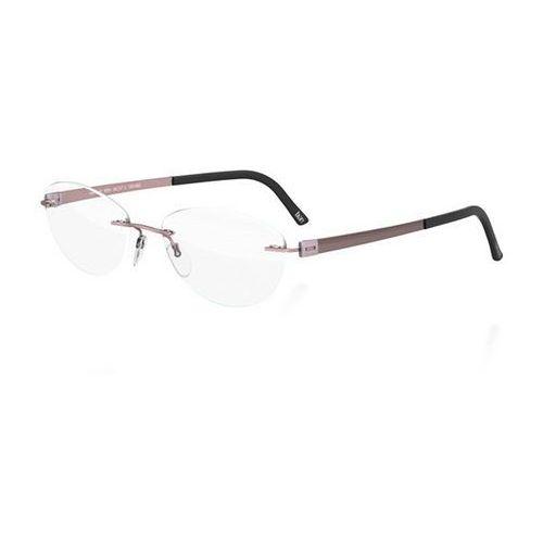 Okulary Korekcyjne Silhouette 4499 6056