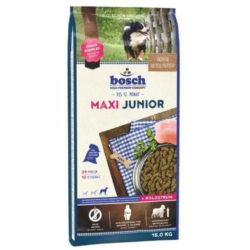 Bosch Maxi Junior 15kg, 680