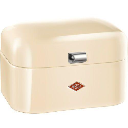 Pojemnik na pieczywo Grandy Wesco beżowy (W-235101-23)