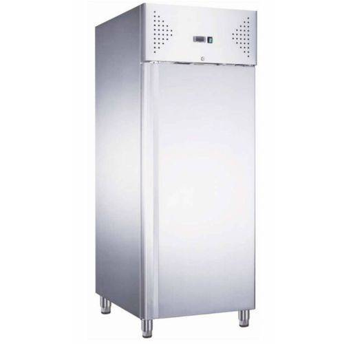 Cookpro Szafa chłodnicza 1-drzwiowa z wentylatorem | 400 l | 680x710x(h)2010mm