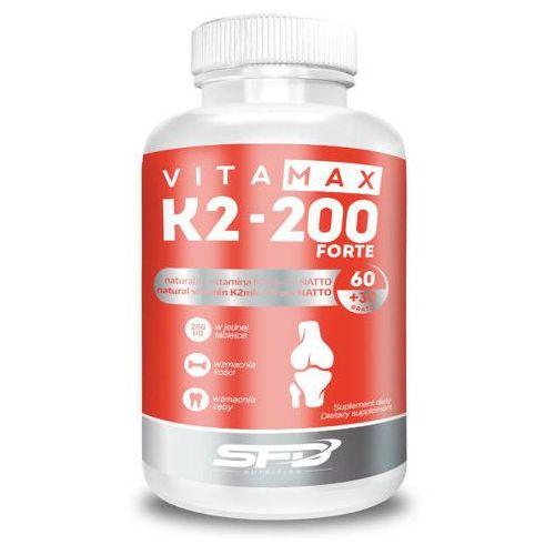 Tabletki SFD Vitamax K2 200 Forte x 90 tabletek