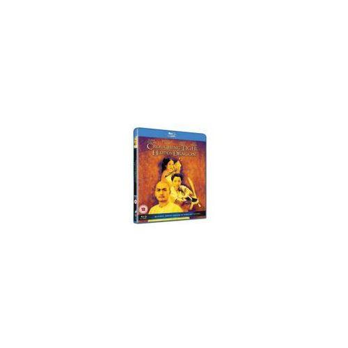 Przyczajony tygrys ukryty smok (Blu-Ray) - Ang Lee