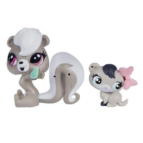 Figurka HASBRO Littlest Pet Shop Zestawy Z Akcesoriami A7313, A7313