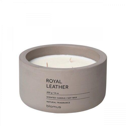 - świeca zapachowa - fraga - satellite marki Blomus