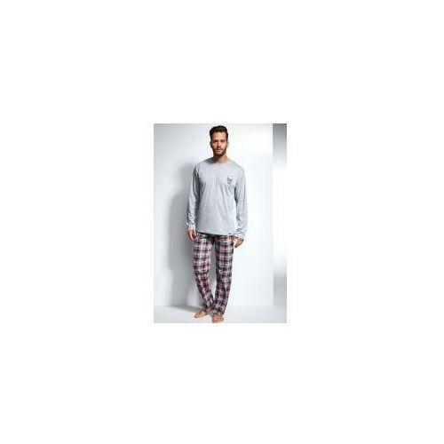 Bawełniana piżama męska 124/111, Cornette