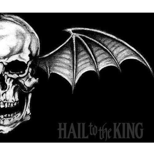HAIL TO THE KING - Avenged Sevenfold (Płyta CD) (0093624943099)