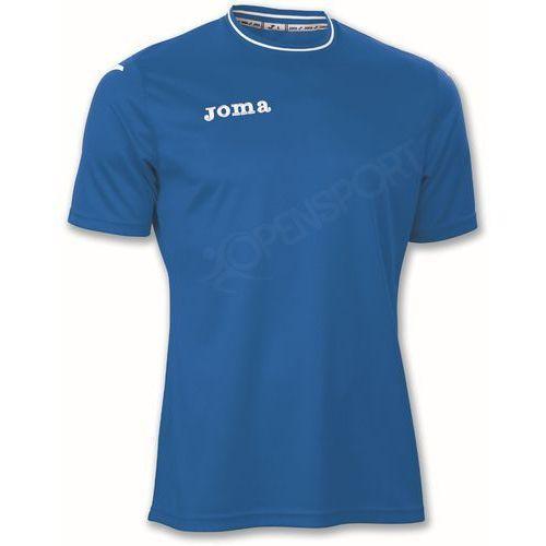 Męska koszulka termoaktywna lyon niebieska m marki Joma