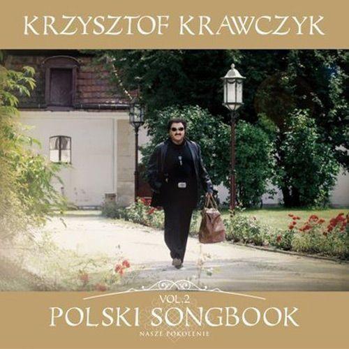 KRZYSZTOF KRAWCZYK - POLSKI SONGBOOK VOL. 2 (CD)