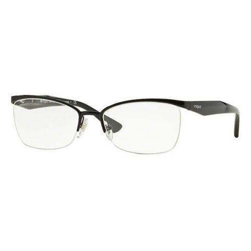 Okulary Korekcyjne Vogue Eyewear VO3981 Texture 352