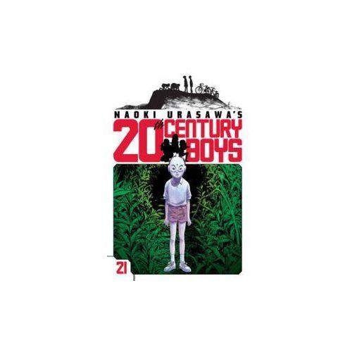 Naoki Urasawa's 20th Century Boys, Vol. 21, Urasawa, Naoki