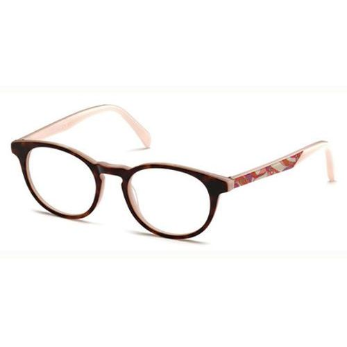 Okulary korekcyjne ep5018 056 marki Emilio pucci