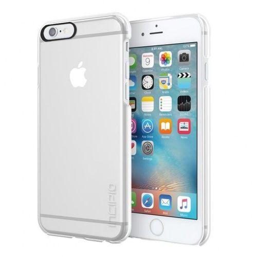 Incipio  feather clear case - etui iphone 6s / iphone 6 (clear)