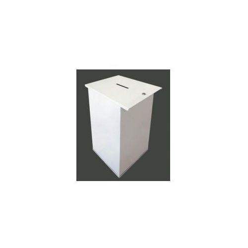 Urna metalowa marki Procity