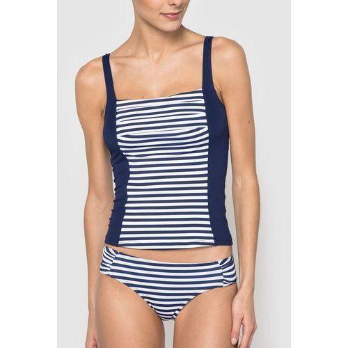 Dół od kostiumu kąpielowego w paski marki R édition