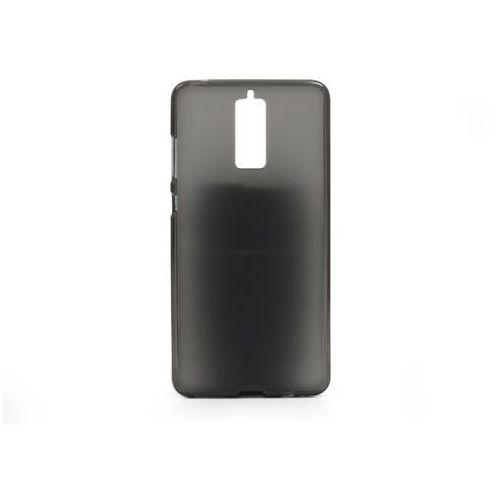 Huawei mate 9 pro - etui na telefon flexmat case - czarny marki Etuo flexmat case