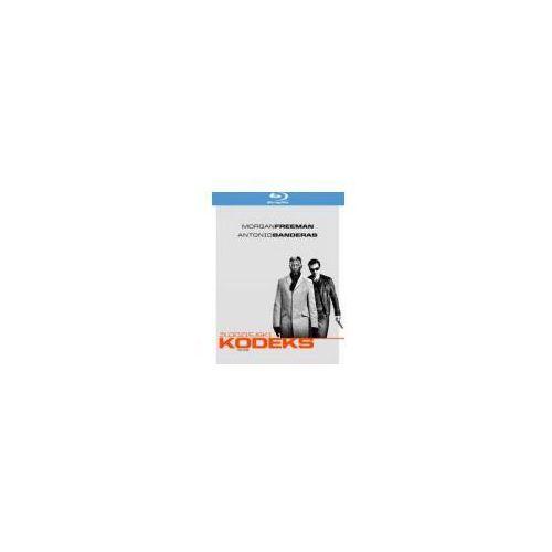 Złodziejski kodeks (Blu-ray)