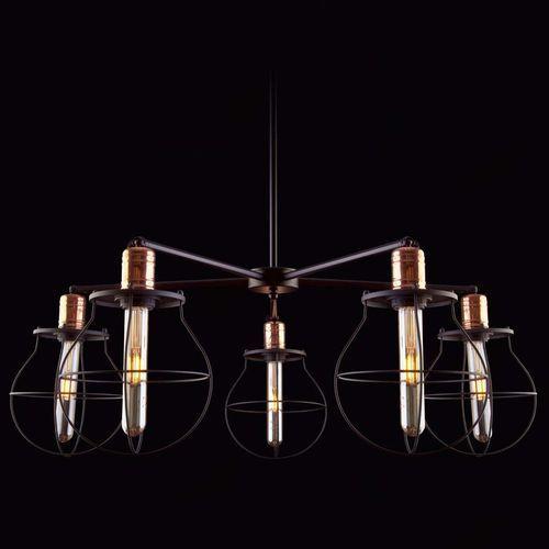 Manufacture 9738 lampa wisząca marki Nowodvorski