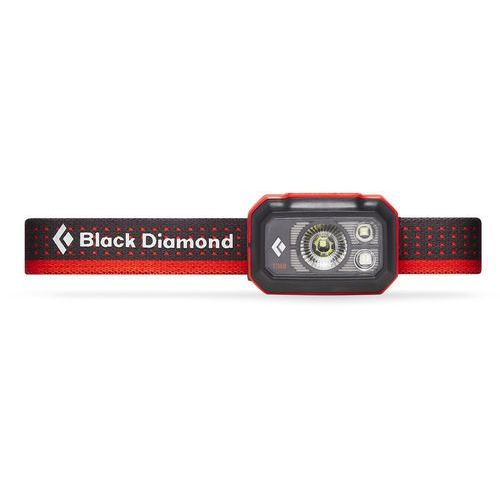 Black diamond storm 375 latarka czołowa, octane 2019 latarki czołowe