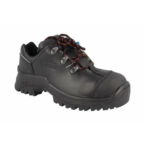 Haix Buty airpower x11 low s3 gore-tex black (607204) (4044465141645)