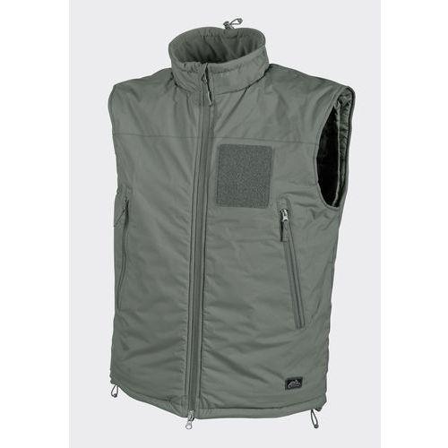 Helikon-tex Kamizelka helikon malamute lightweight vest - climashield apex 67g - alpha green