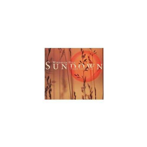 Sundown: A Windham Hill Piano Collection / Różni Wykonawcy