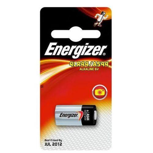 Bateria ENERGIZER specjalistyczna A544, 6V, 2szt. (7638900393354)