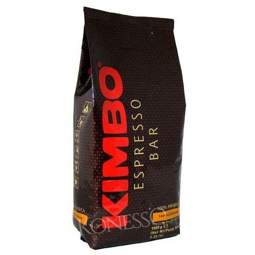 Kimbo Kawa włoska top flavour 1kg ziarnista (8002200140069)