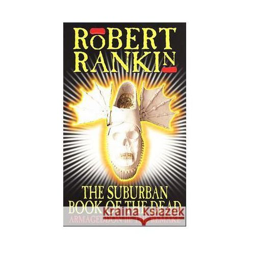 Suburban Book of the Dead (9780552139236)