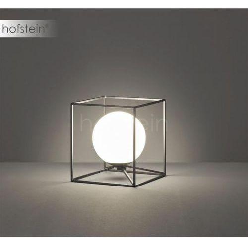 Reality GABBIA Lampa stołowa Czarny, 1-punktowy - Nowoczesny - Obszar wewnętrzny - GABBIA - Czas dostawy: od 2-3 tygodni