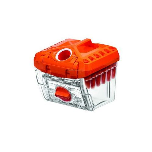 Oryginalny filtr cyklonowy EASY BOX Thomas drybox pomarańczowy