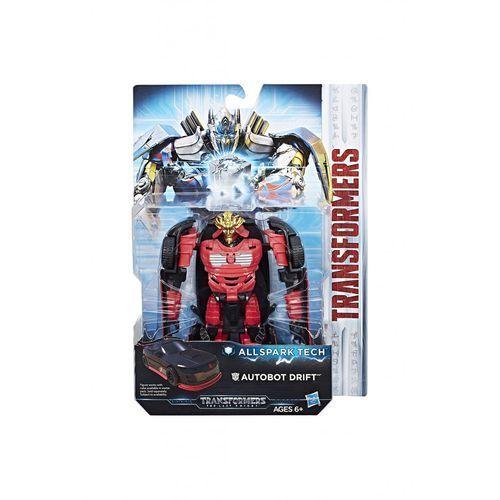 Hasbro Transformers mv5 allspark autobot drift - . darmowa dostawa do kiosku ruchu od 24,99zł (5010993419920)