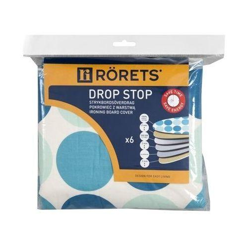 Rorets Pokrowiec na deskę drop stop (120 x 40 cm)
