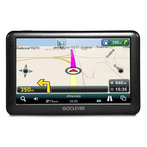 Nawigacja samochodowa GPS GOCLEVER NAVIO 2 540 FE, GOC540FE