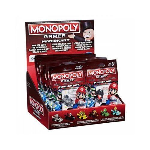 Karty do gry Monopoly Gamer Mario Kart - DARMOWA DOSTAWA OD 199 ZŁ!!! (5010993509584)