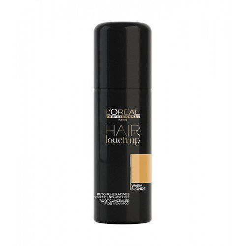 touch up spray maskujący odrosty ciepły blond 75 ml marki Loreal