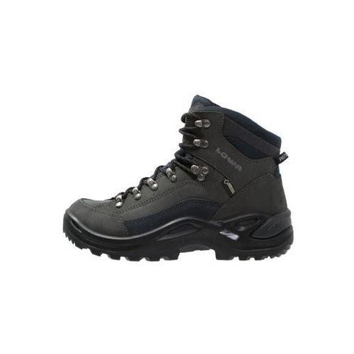 Lowa RENEGADE GTX MID Buty trekkingowe dunkelgrau/navy (4048159629174)