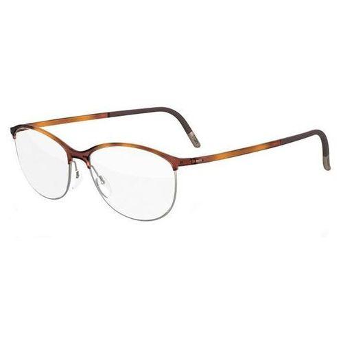 Okulary Korekcyjne Silhouette 1574 6058