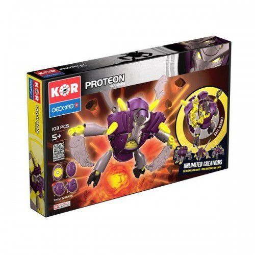 Proteon Vulkram - 103 elementy