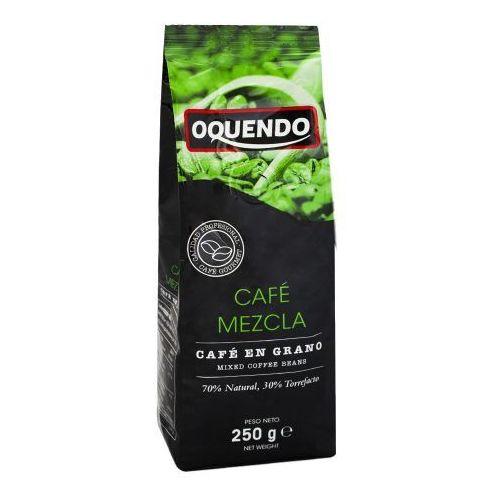 Oquendo Cafe Tueste Torrefacto 0,25 kg ziarnista