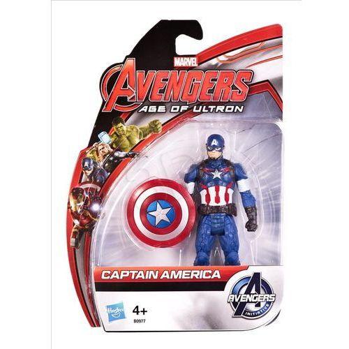 Figurka HASBRO Avengers Super Hero Mash 10 cm B0437 WB8 (5010994841089)