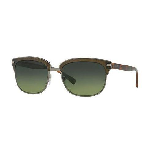 Burberry Okulary słoneczne be4232 mr. burberry polarized 3620t4