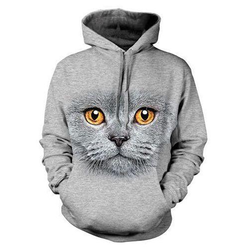 Szary Kot, bawełna